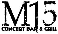 M15 Concerts